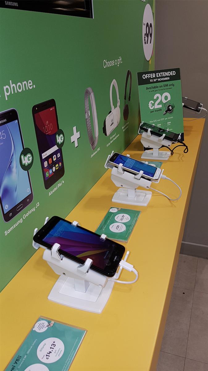Gripzo, security brackets for smartphones, gripzo.com
